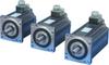 130 Brushless AC Servo Motor -- 130TXA04020E - Image