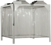 Vertical Flow Modular Softwall Cleanroom -- CAP575 - Image