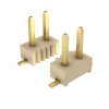 Rectangular Connectors - Headers, Male Pins -- H1793-ND -Image