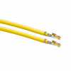Jumper Wires, Pre-Crimped Leads -- 0503948051-12-Y8-D-ND -Image