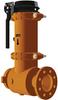 Inlet Vibration Isolation Pump Drop