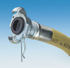 Yellow Cover Jackhammer Hose Assembly -- YLDJCR075X50ABX -Image