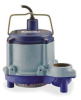 Pump,Sump,1/3 HP -- 3P640