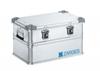 Rugged Aluminum ATA Shipping Case -- APZG-40678