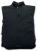 Woodiebrook Fleece Vest -- ARBOR-408035