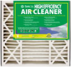 FILTER AIR CLEANER M8 16 IN X 25 IN X 5 IN -- 122442