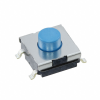 Tactile Switches -- B3FS-1015P-ND