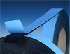 Norbond® Dark TranslucentAcrylic Bonding Tape -- A7500 -Image