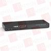 BLACK BOX CORP EME149A-20 ( ENVIRONMENTAL MONITORING SYSTEM 8P HUB 4P EXP 20 DRY-CONTACT INPUT ) -Image