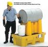 UltraTech Single Drum Horizontal Rack -- UTI-9030