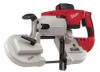MILWAUKEE 28V Band Saw Kit -- Model# 0729-21