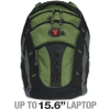 SwissGear GA-7335-07F00 Granite Computer Backpack - Fits Not -- GA-7335-07F00