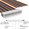 Rectangular Cable Assemblies -- H2PXS-2436M-ND -Image
