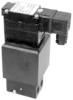 Lock in Place I/P Pressure Transducer -- T6100