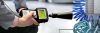 Device For Leak Detection With Integrated Data Logger For Recording Individual And Serial Testing -- SONAPHONE M