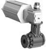 Neles® High Pressure Modular Ball Valves -- XH/XS Series