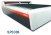 Flatbed Laser Engraver and Cutter -- SP3000