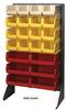 High Density Storage Systems -- HQSS-3666H -Image