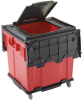 31 Gallon Regulated Medical Waste Container