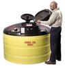 Oil-Tainer Storage Tank -- PAK638 -Image