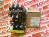 NEMA FULL VOLTAGE NON-REVERSING STARTER,SIZE 0,115-120V 60HZ,OPEN, WITH EUTECTIC ALLOY OVERLOAD RELAY -- 509AOD - Image