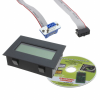Display Modules - LCD, OLED Character and Numeric -- 1481-1189-ND