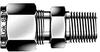 Dk-Lok® Male Connector -- DMC 1-1N - Image