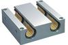 Quad Block, Open -- DryLin® R - OQA -Image