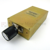 2.92mm Adjustable Phase Trimmer With an Adjustable Phase of 30 Deg. Per GHz From 18 GHz to 40 GHz -- SMP4003 -Image