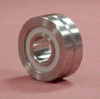 Plastic Radial Ball Bearings -- SSPB100SR-6