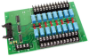 16-Channel Relay Output Board -- OME-DB-16R
