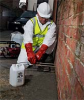 Chemical Damp Proofing Systems -- Triject 3 DPC Fluid