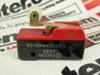 LIMIT SWITCH ROLLER LEVER 5AMP -- BZ2RW822543