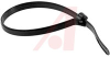 Tie, Cable; 5.5 in.; 0.14 in.; 30 lb. Tensile Strength, Maximum -- 70092914