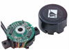 Incremental Optical Modular Rotary Encoder for Motors -- TK91