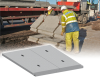 Precast Concrete Utility Protection Slabs -- View Larger Image