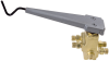 Oxygen-fuel Gas Shutoff Valve -- V-31