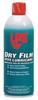 Dry Film PTFE Lubricant,16Oz,Net 12Oz -- 4KK82