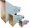 Octave Horn Antenna -- Model SAS-590-10 -Image