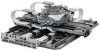 XYT Stacked Platform -- VULCANO XYT -Image