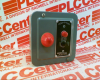 PUSHBUTTON STATION W/INDICATOR LIGHT -- 10250H2883A