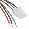 Rectangular Cable Assemblies -- CCM2323-ND -Image
