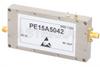 42 dB Gain, 18 Watt Psat, 860 MHz to 960 MHz, High Power Amplifier, SMA Input, SMA Output, 55 dBm IP3, 3.5 dB NF -- PE15A5042 -Image