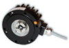 Heavy-Duty Optical Encoder -- Series HSD44