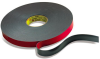3M(TM) VHB(TM) Flame Retardant Tape 5958FR Black -- 70006433810-Image