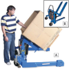 VESTIL Tilt Master Powered Pallet and Container Tilters -- 7137102