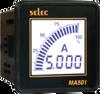 Digital Panel Ammeter -- MA501