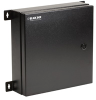 NEMA 4 Rated Fiber Optic Wallmount Enclosure, 2 Adapter Panels -- JPM4001A-R2 - Image