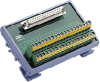 DB37 DIN-rail Signal Conditioning and Terminal Boards -- ADAM-3937