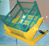 Drive On Tilt Table -- DO-TRT40-5050